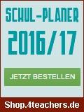 Schulplaner 2016/17