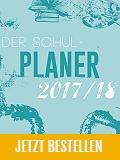 Schulplaner 2017/18 - der 4teachers Lehrerkalender