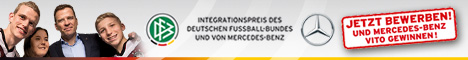 DFB – Mercedes-Benz-Integrationspreis