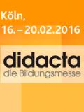 didacta – die Bildungsmesse